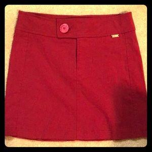 Guess Jeans mini skirt